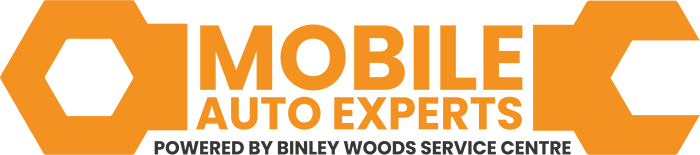 Mobile Auto Experts Logo